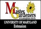Master Gardener logo
