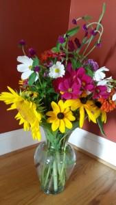 Sheehan bouquet 1